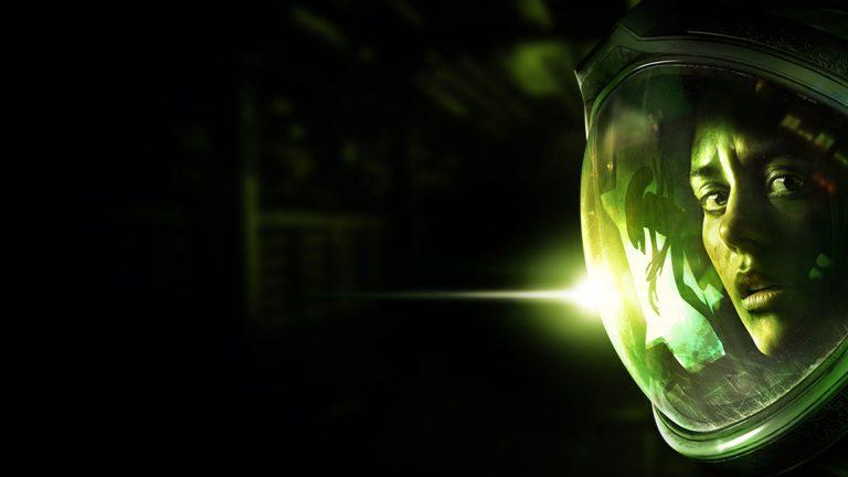 Alien: Isolation выйдет на Switch 5 декабря