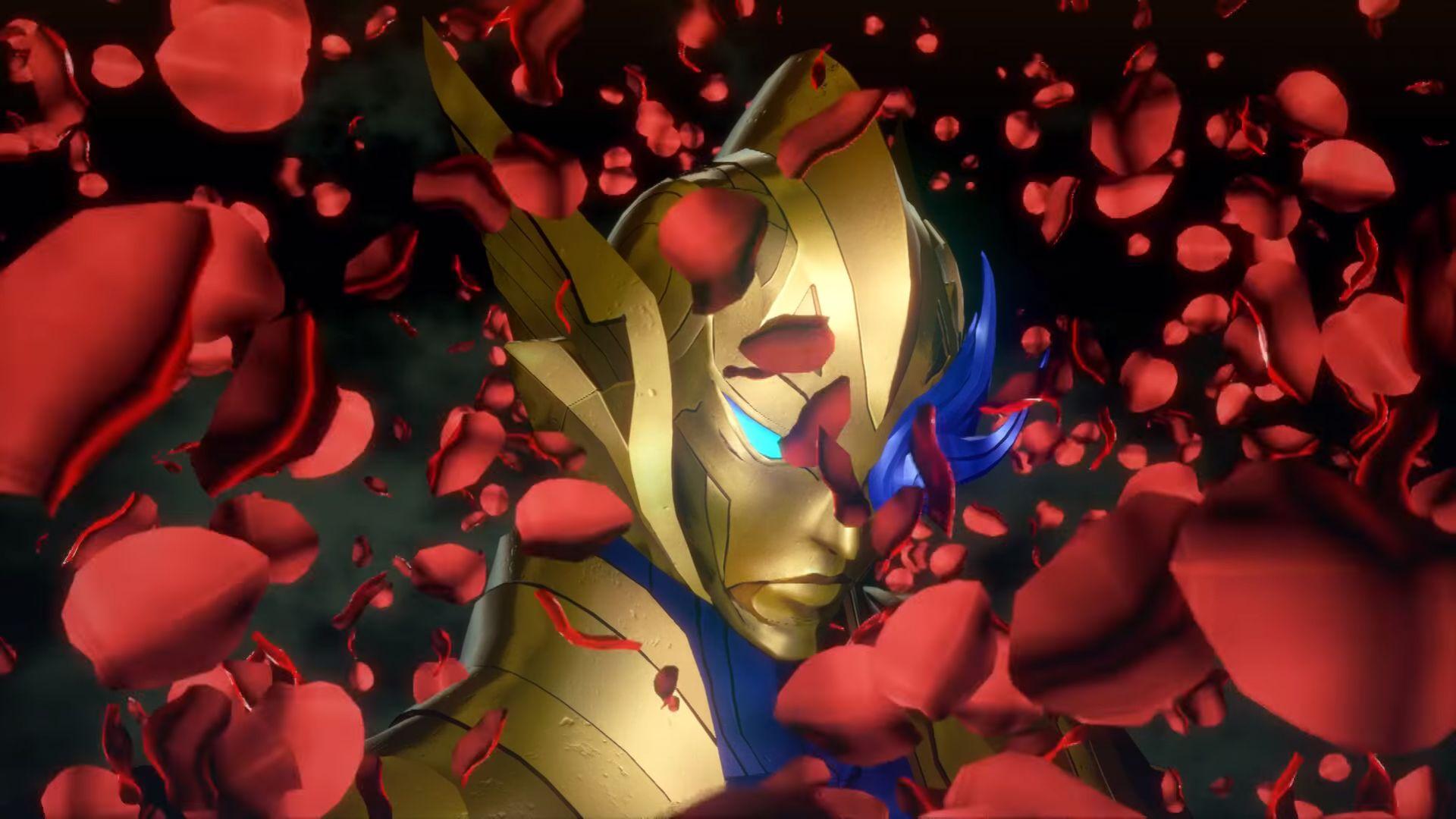 Atlus: Shin Megami Tensei V всё ещё находится в разработке