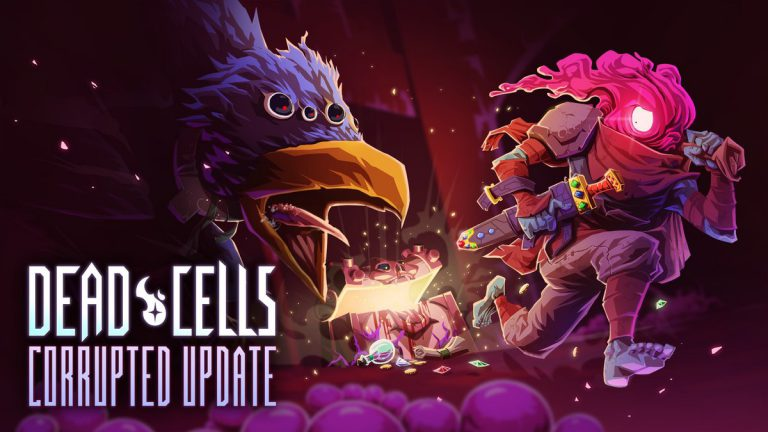 Для Dead Cells на Switch вышло обновление Corrupted Update