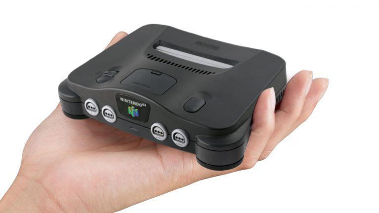 Nintendo: не ждите новых ретро консолей в ближайшее время