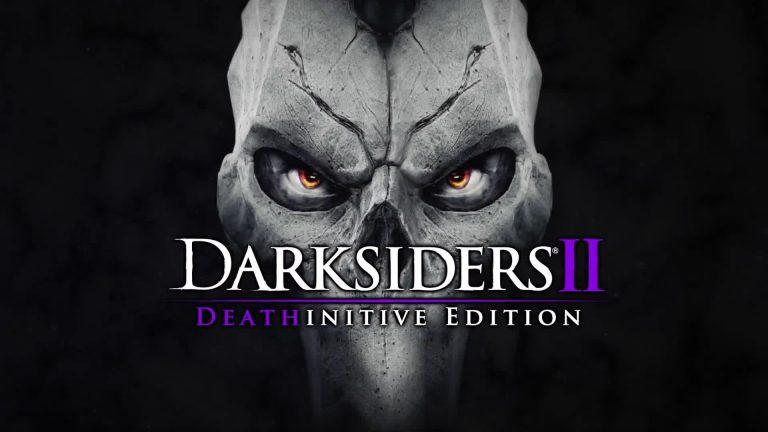 Обзор Darksiders II Deathinitive Edition – Боги всегда справедливы