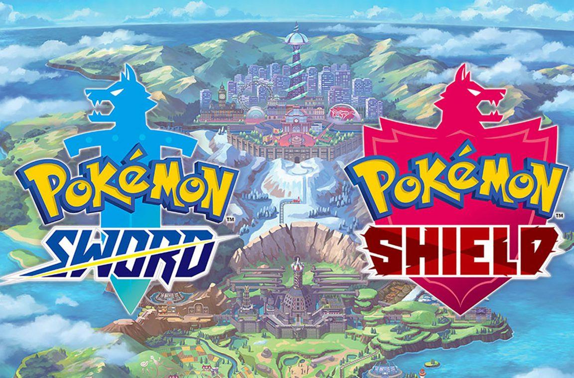 Nintendo не отправляет пресс-копии Pokemon Sword/Shield до релиза
