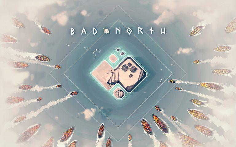 Read more about the article Bad North выйдет на физическом носителе