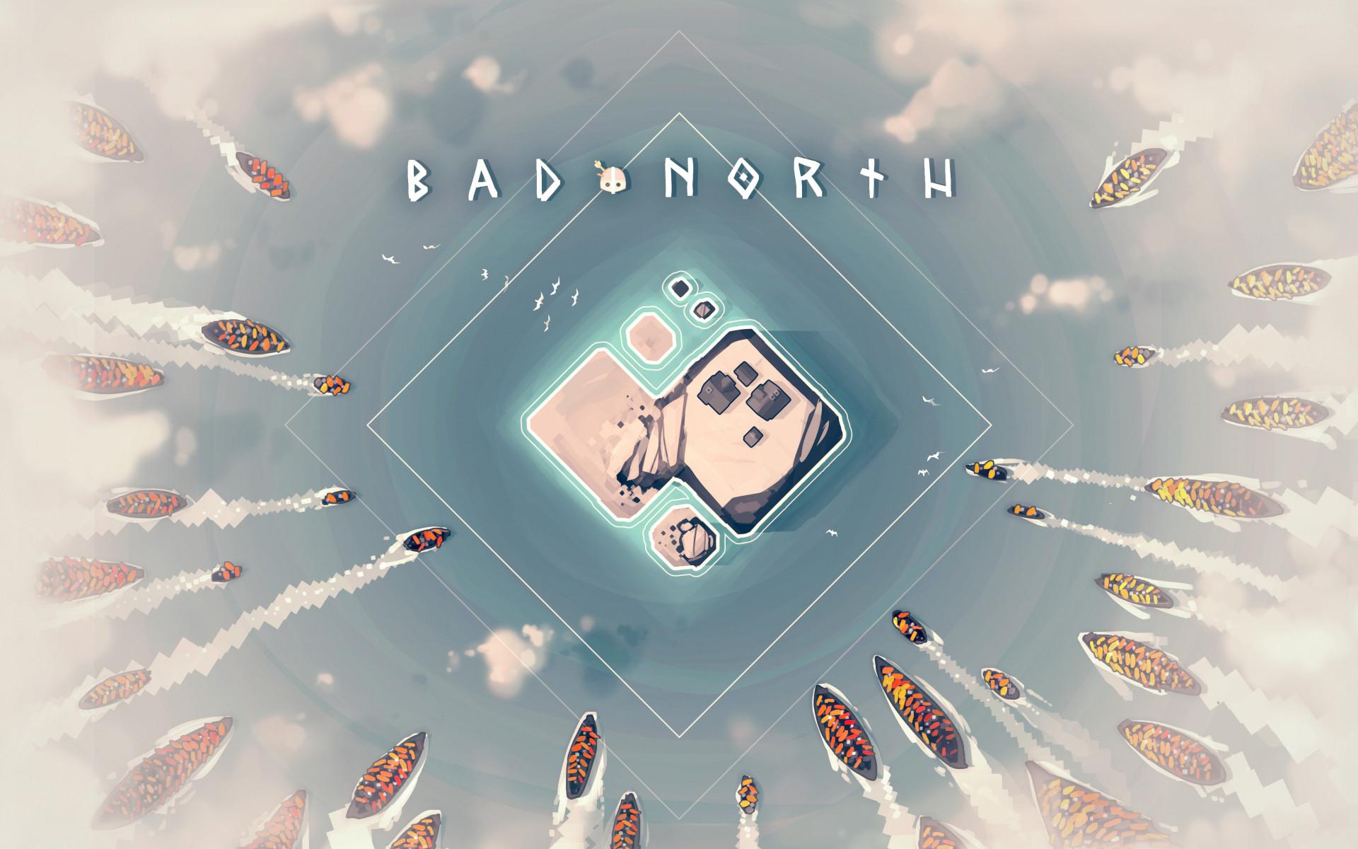 Bad North выйдет на физическом носителе