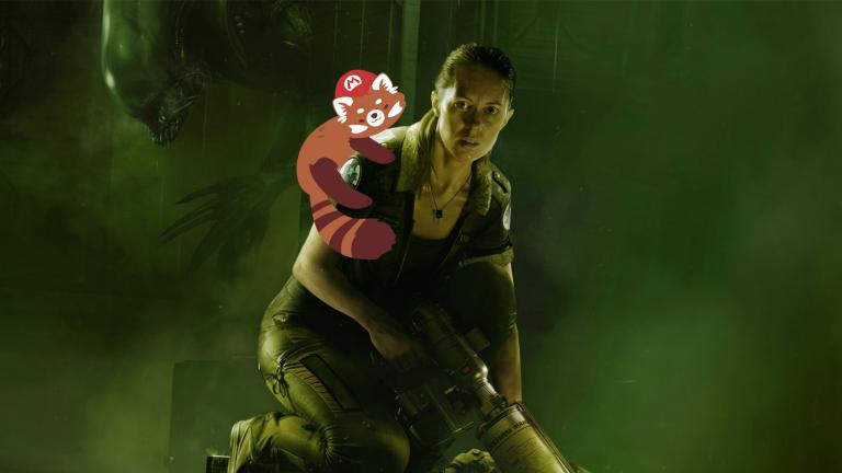 Видеообзор Alien: Isolation для Nintendo Switch