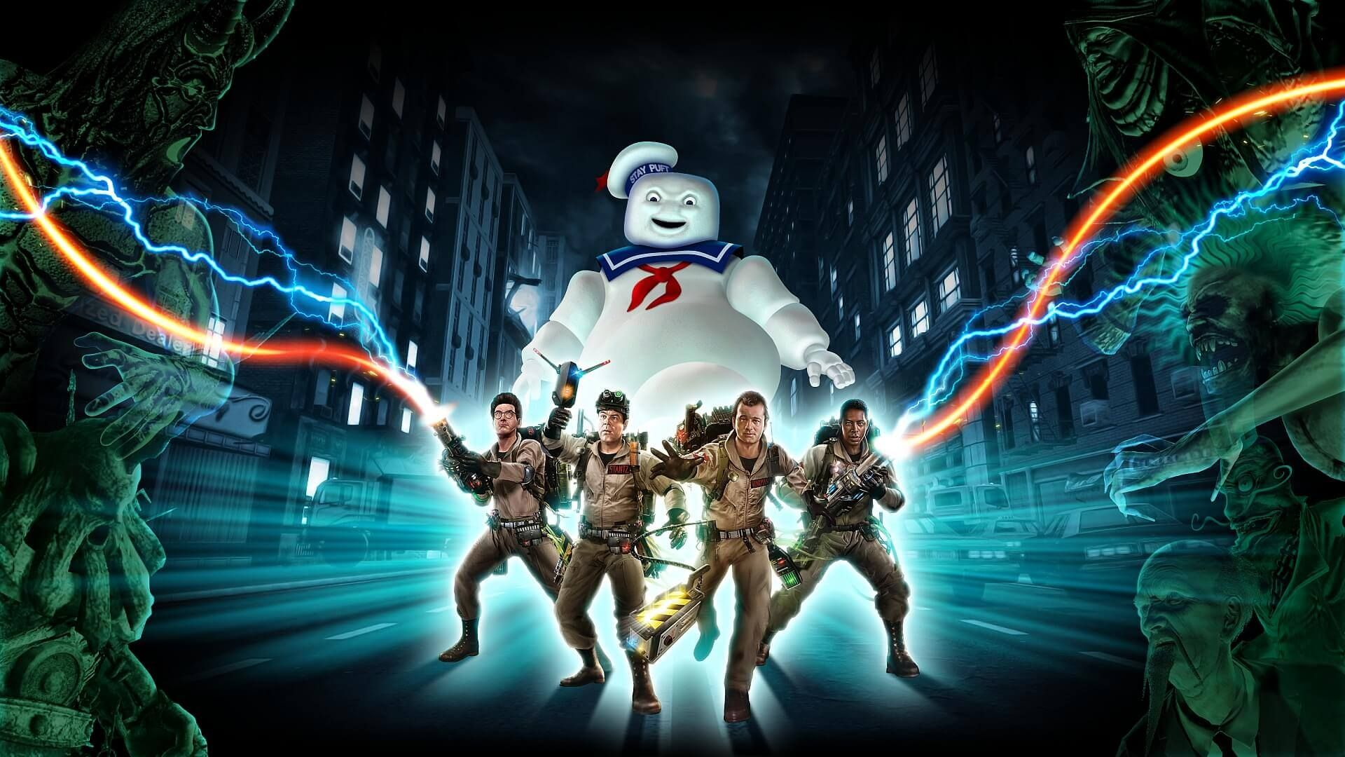 В Японском eShop появилась демо-версия Ghostbusters: The Video Game Remastered