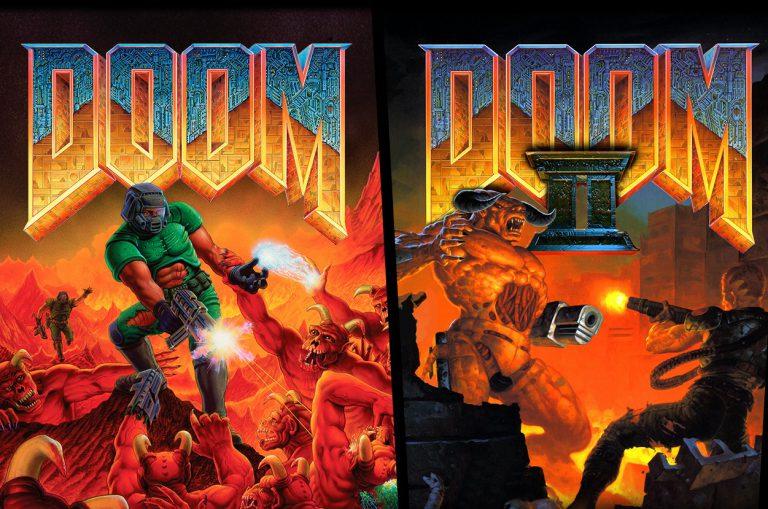 Bethesda готовит обновление для Switch-версий Doom и Doom II