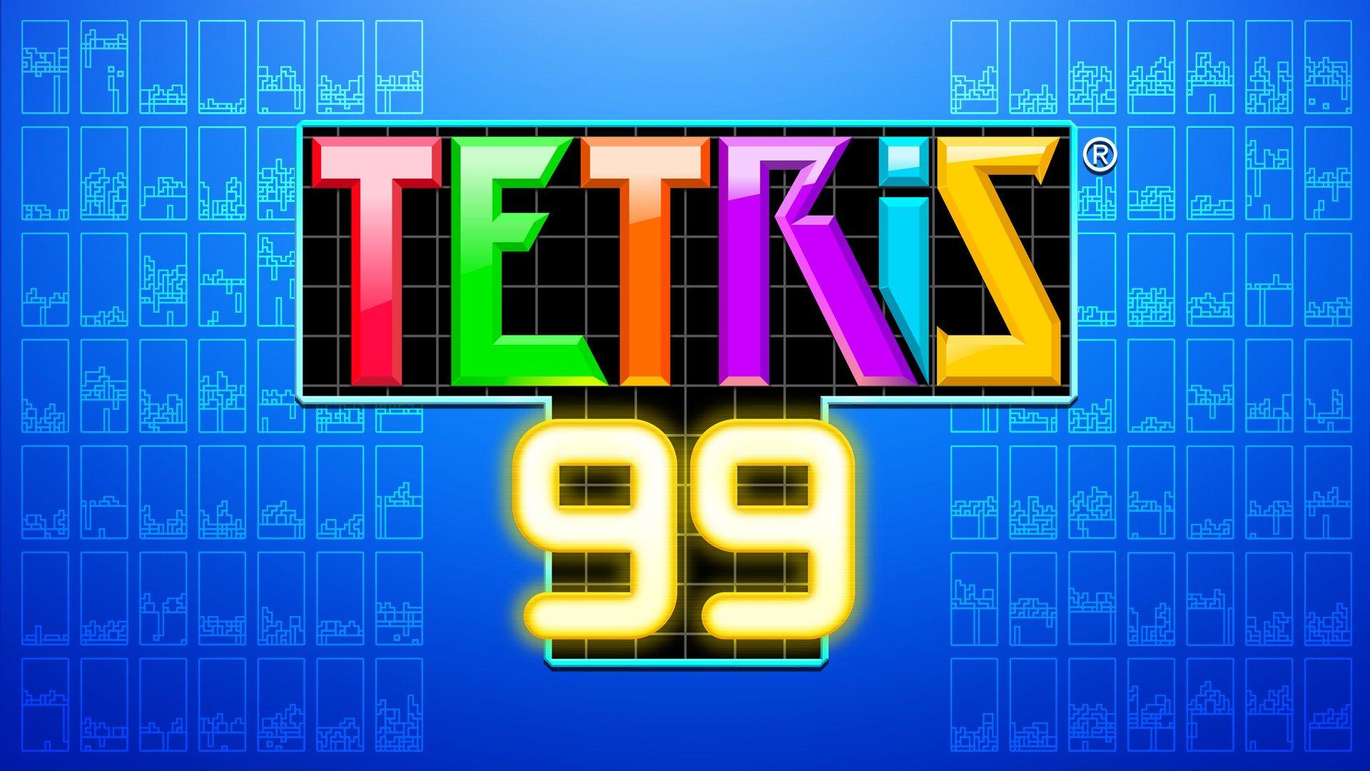 Tetris 99 Гран-при #10 стартует на этих выходных