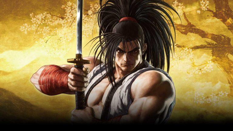 Бандл Nintendo Switch с игрой Samurai Shodown анонсирован для Юго-Восточной Азии