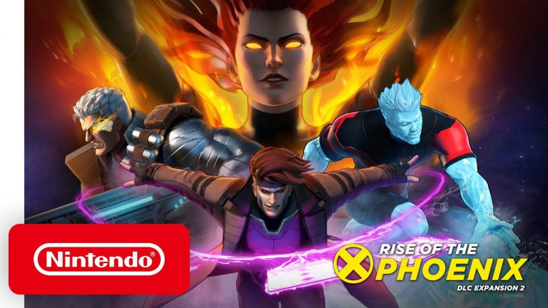 Дополнение Rise of the Phoenix для Marvel Ultimate Alliance 3: The Black Order выйдет 23 декабря