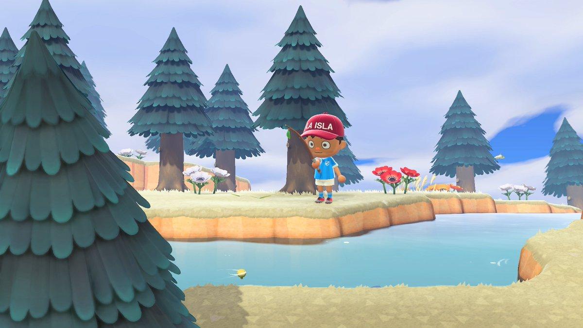 Два новых трейлера Animal Crossing: New Horizons