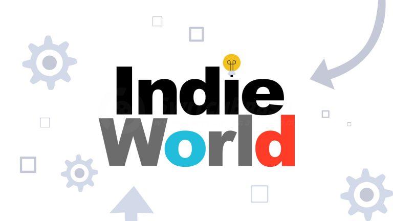 10 декабря пройдёт очередная презентация Indie World Showcase!