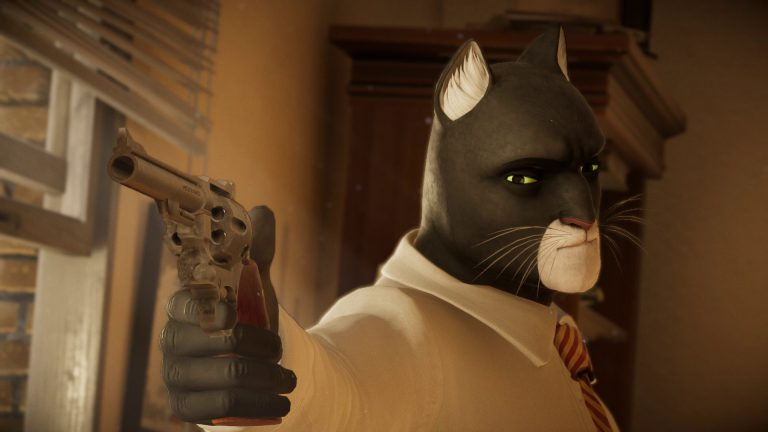 Read more about the article Обзор Blacksad: Under the Skin
