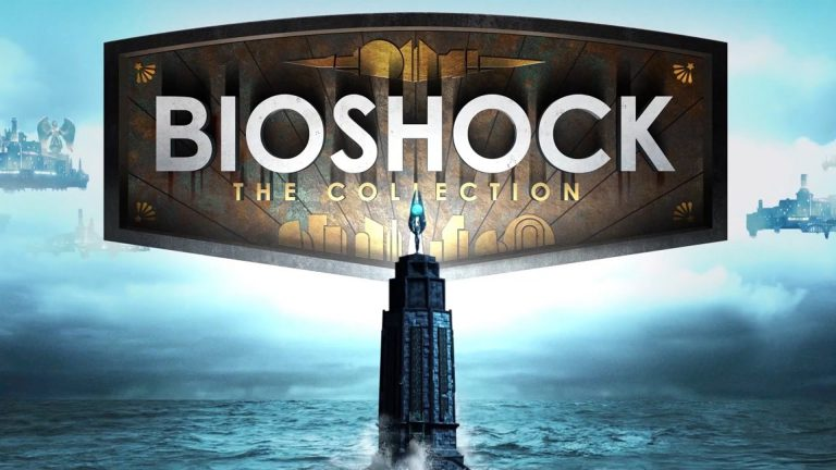 Read more about the article BioShock: The Collection может выйти на Switch