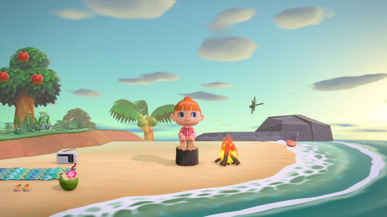 Слух: Animal Crossing: New Horizons Direct пройдет до 21 января