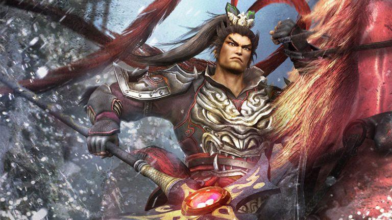 Обзор Dynasty warriors 8 XL Definitive Edition