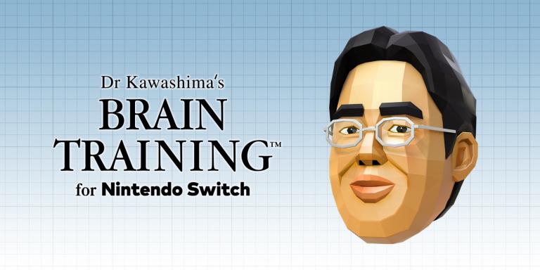 В феврале для Dr Kawashima's Brain Training выйдет бесплатное обновление