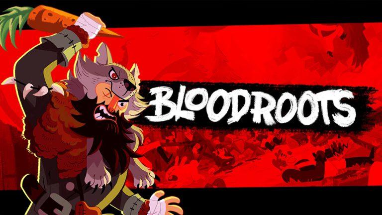 Bloodroots выйдет на Switch 28 февраля