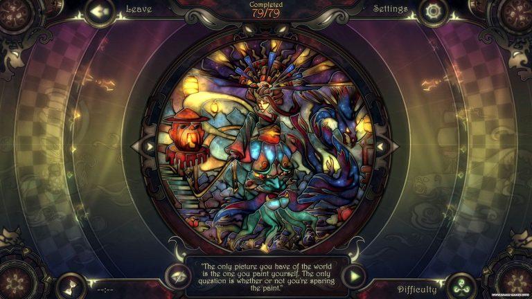 Glass Masquerade 2: Illusions выйдет на Switch 13 февраля