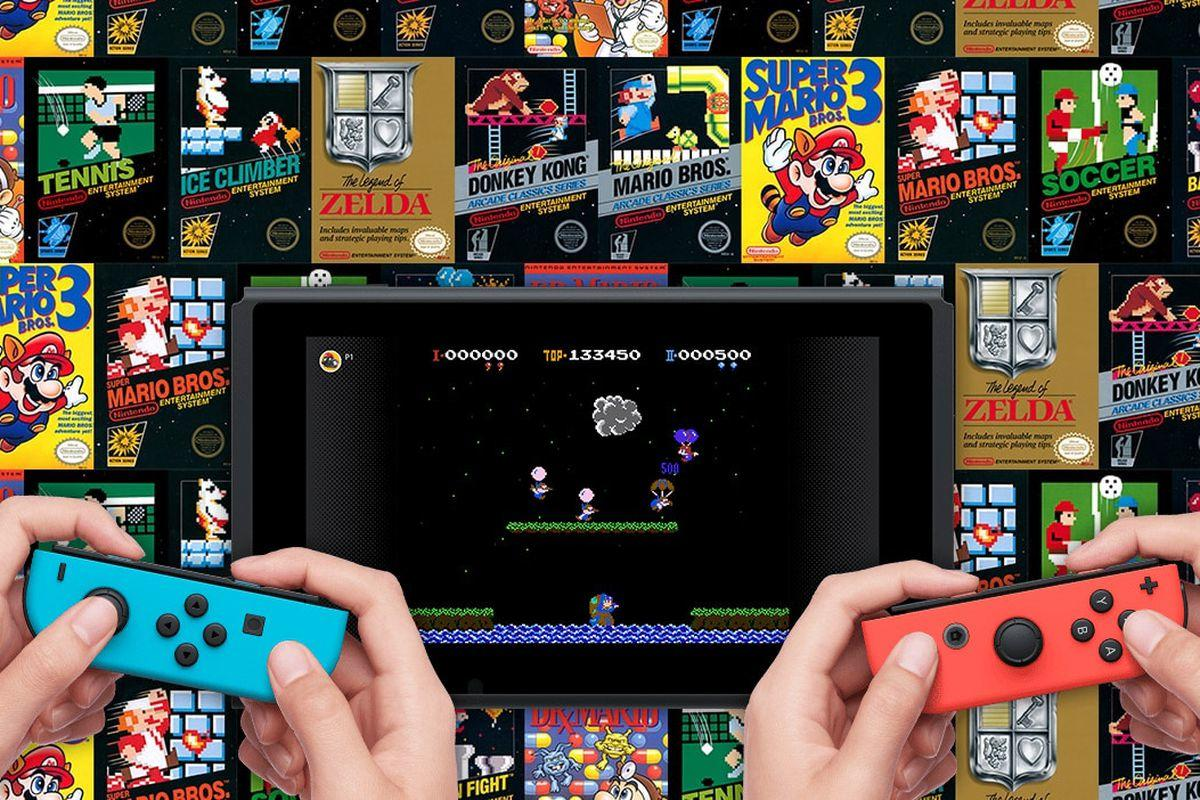 Nintendo анонсировала новые игры для приложений NES и SNES на февраль