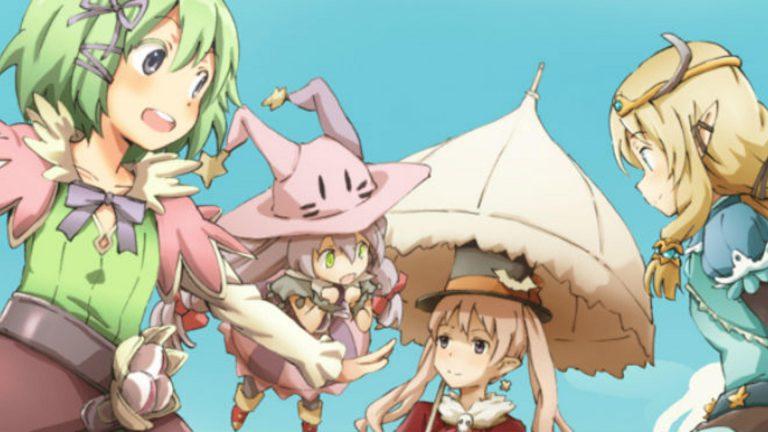 Rune Factory 4 Special выйдет для Switch на Западе