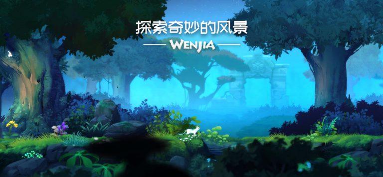 Обзор Wenija – Китайский Ori?
