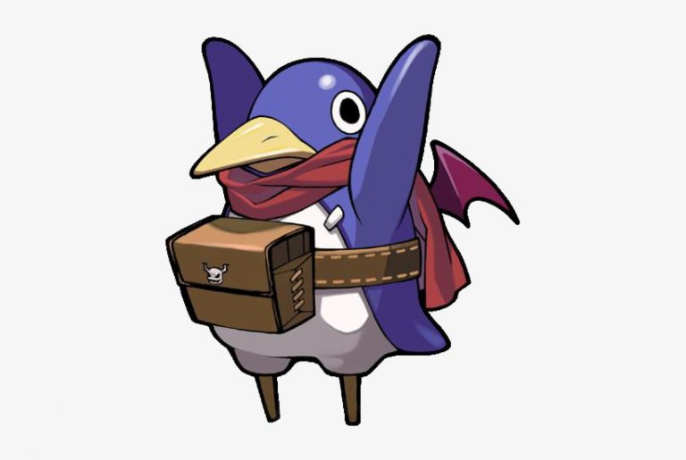 Prinny 1-2: Exploded and Reloaded анонсирована на Switch