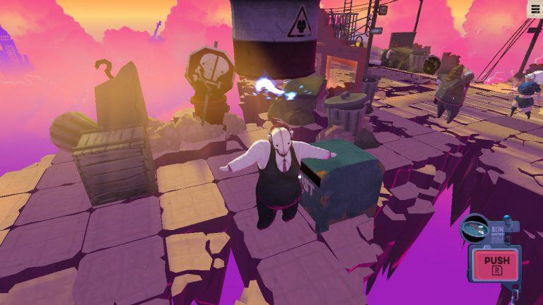 Обзор Felix The Reaper – танцы со смертью