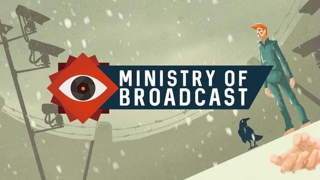 Физическая версия Ministry of Broadcast выйдет на территории Европы для Switch