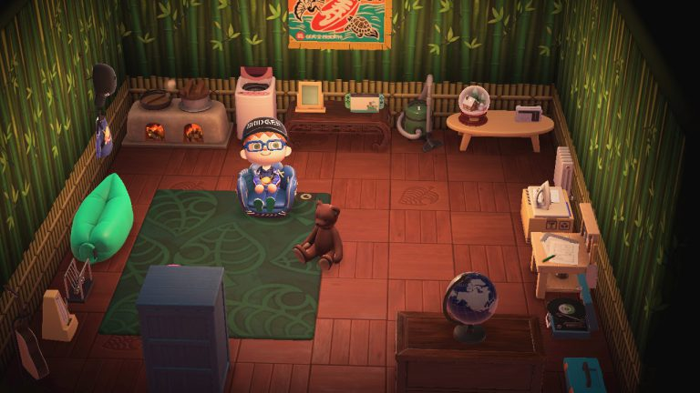 Обзор Animal Crossing: New Horizons — каждый день что-то новое!
