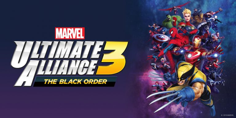 Найден новый секретный персонаж в Marvel Ultimate Alliance 3: The Black Order