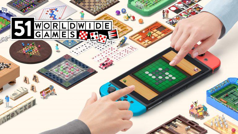 51 Worldwide Games – новый трейлер
