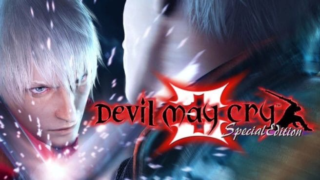 Read more about the article Для Nintendo Switch появилось обновление Devil May Cry 3 Special Edition