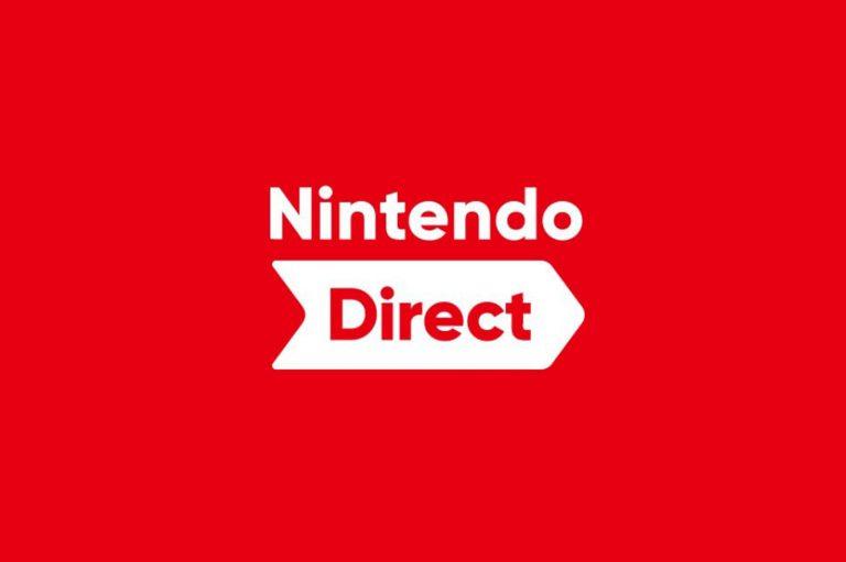 Nintendo Direct совсем близко?