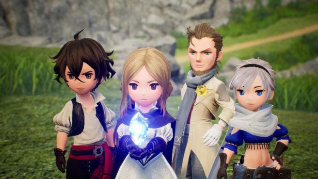 Самые популярные игры по версии Famitsu – 8 марта 2020