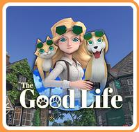 White Owls подтвердила что The Good Life выйдет для Switch в 2020 году!