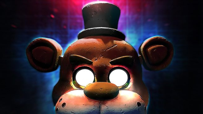 Five Nights at Freddy's: Help Wanted выходит на Switch