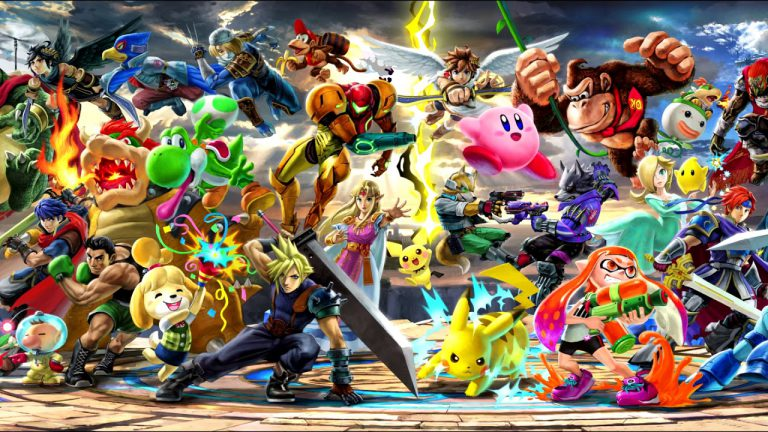 Первым персонажем из fighter pass 2 станет один из бойцов игры ARMS
