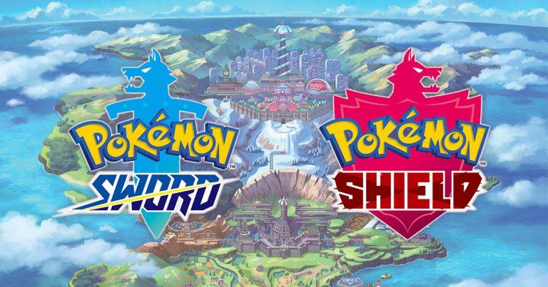 Новые награды в Pokemon Sword и Pokemon Shield