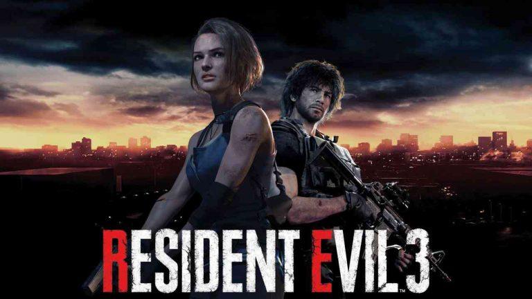 Римейк Resident Evil 3 может выйти на Switch