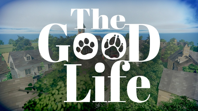 The Good Life выйдет на Nintendo Switch