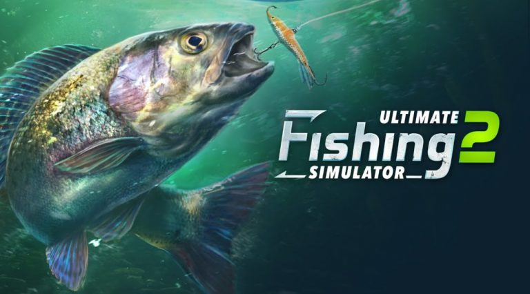 Ultimate Fishing Simulator 2 анонсирован на Nintendo Switch