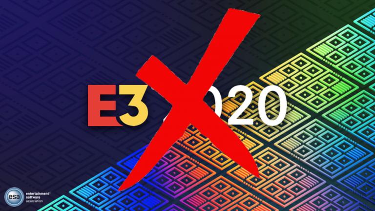 E3 2020 полностью отменили.