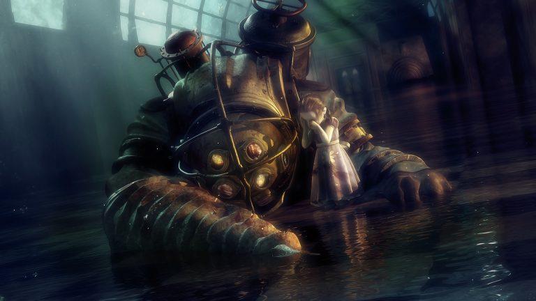 Игры BioShock и Borderlands будут продаваться отдельно