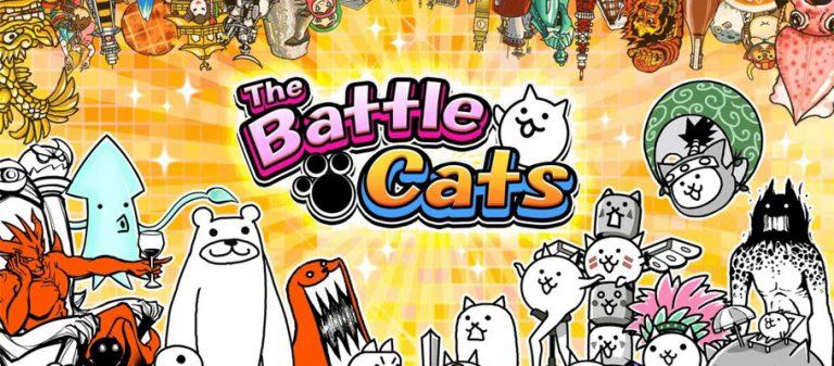 Свежие трейлеры Together! Battle Cats демонстрируют физическую версию игры и новый боевой режим!