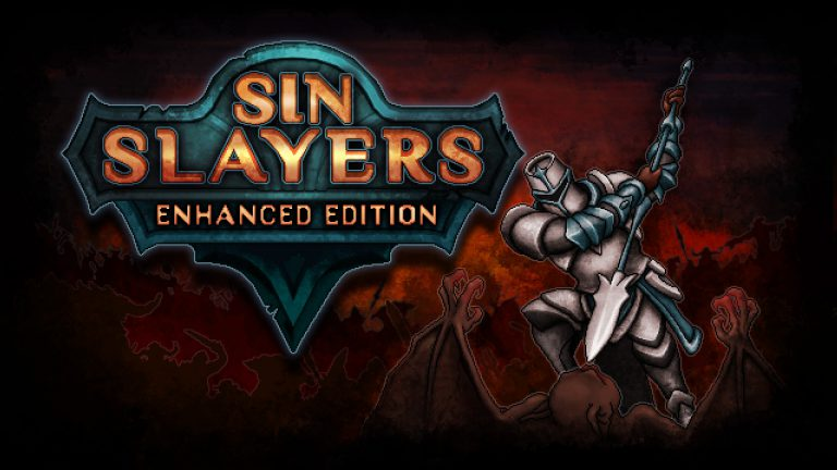 Обзор Sin Slayers: Enhanced Edition.
