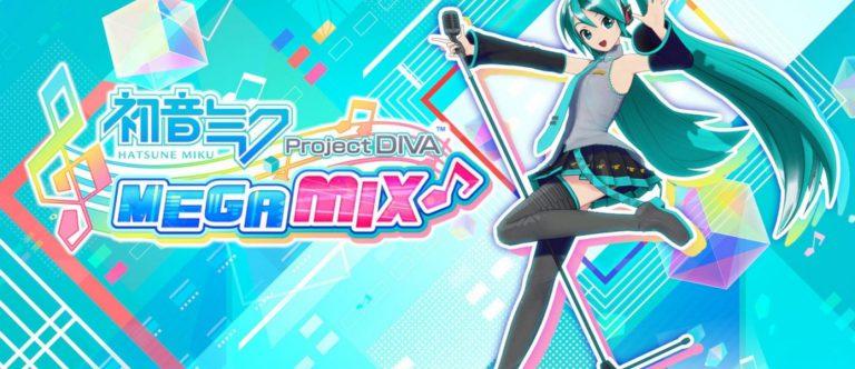 Hori открыла предзаказ на контроллер для Hatsune Miku: Project DIVA Mega Mix