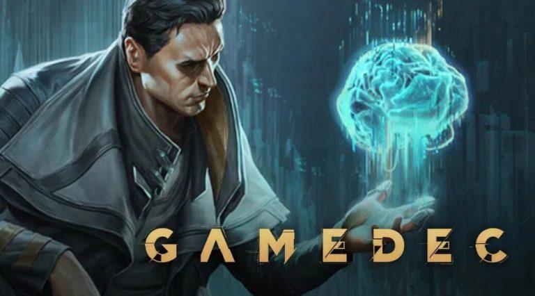 Read more about the article Киберпанк RPG Gamedec может выйти на Switch при успешной компании на kickstarter