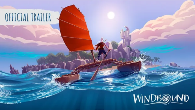 Read more about the article Windbound анонсирован для Switch