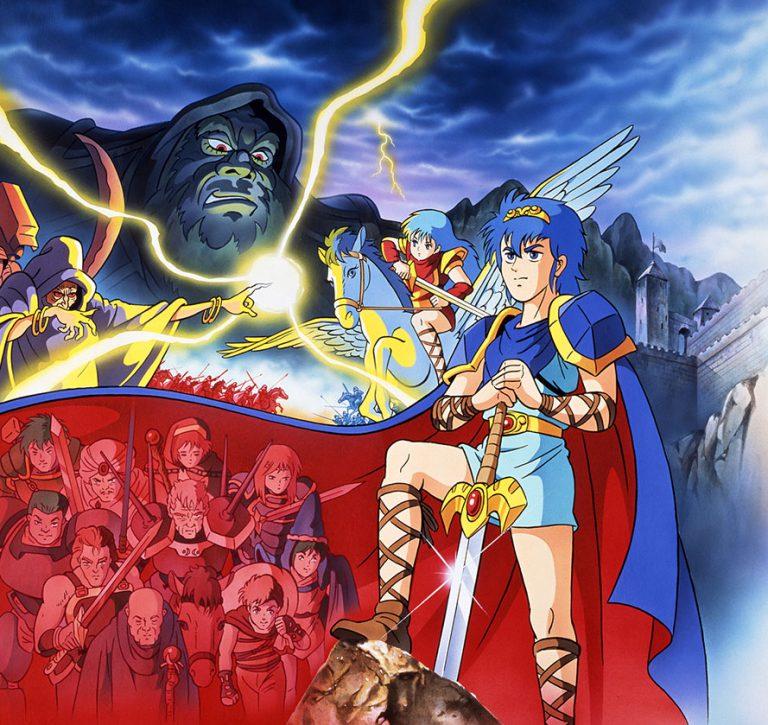 Fire Emblem: Shadow Dragon and the Blade of Light получают новые версии SP в приложении Famicom Nintendo Switch Online